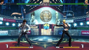 THE KING OF FIGHTERS XIV_20170217031353