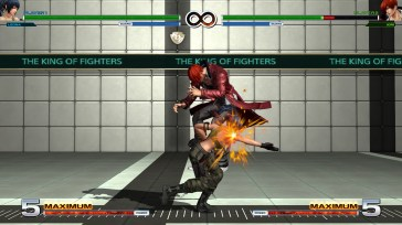 THE KING OF FIGHTERS XIV_20170217065143