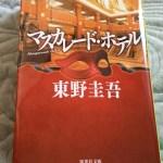 マスカレード・ホテルが木村拓哉主演で映画化されるって?