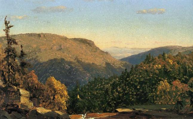 Twilight Park: 1860