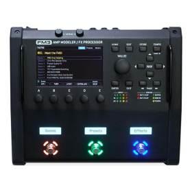 【ブログ】 Fractal Audio Systems / FM3、再入荷です。