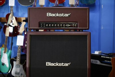 Blackstar ARTISAN 100 & ARTISAN 412A SET【USED】
