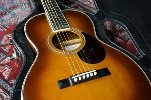 SP店: Martin 00-42 JM-C / John Mayer Crossroads Limited