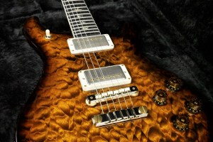 SP店 : Paul Reed Smith ( PRS ) / McCarty 594 / 10 TOP / Quilted Maple / 2021