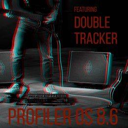 【ブログ】Kemper 新機能 Double Trackerを試す(PROFILER OS 8.6 アップデート)