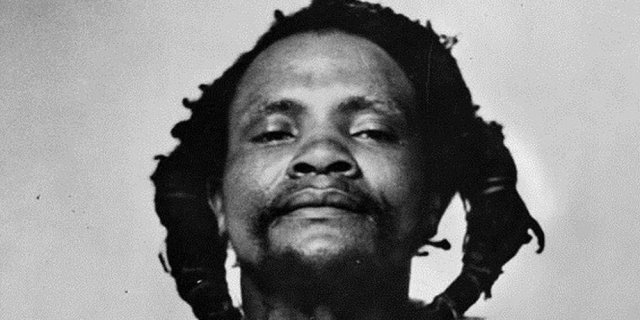 Dedan Kimathi, African Revolutionary Leader of the Kenyan Land and Freedom Army