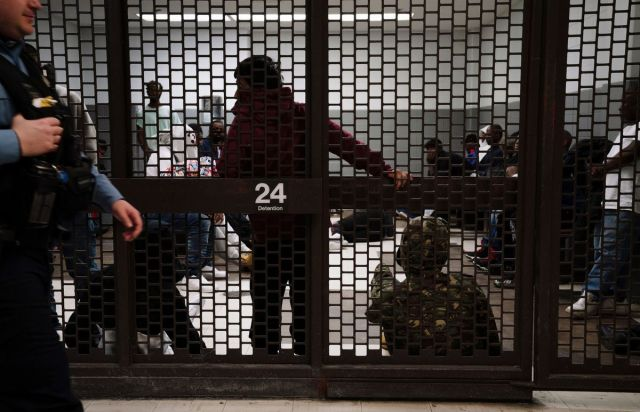 A Call To Release All U.S. Prisoners in Response to COVID-19