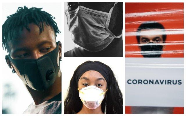 Coronavirus in Black America
