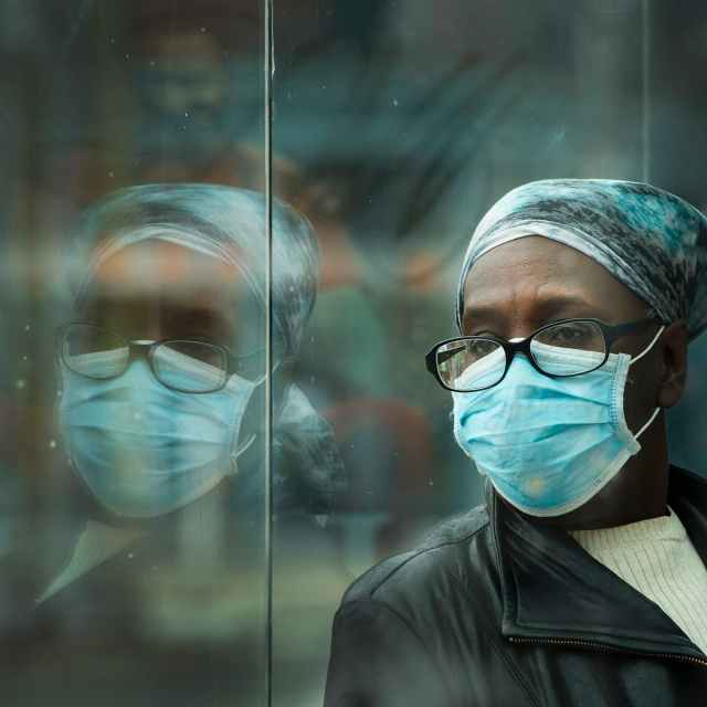 Responding to Anti-Black Violence During Quarantine