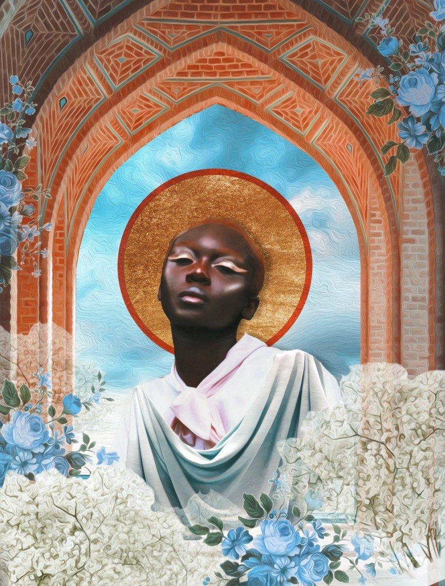 On Breonna, Oluwatoyin, & Posthumous Iconography Of Murdered Black People