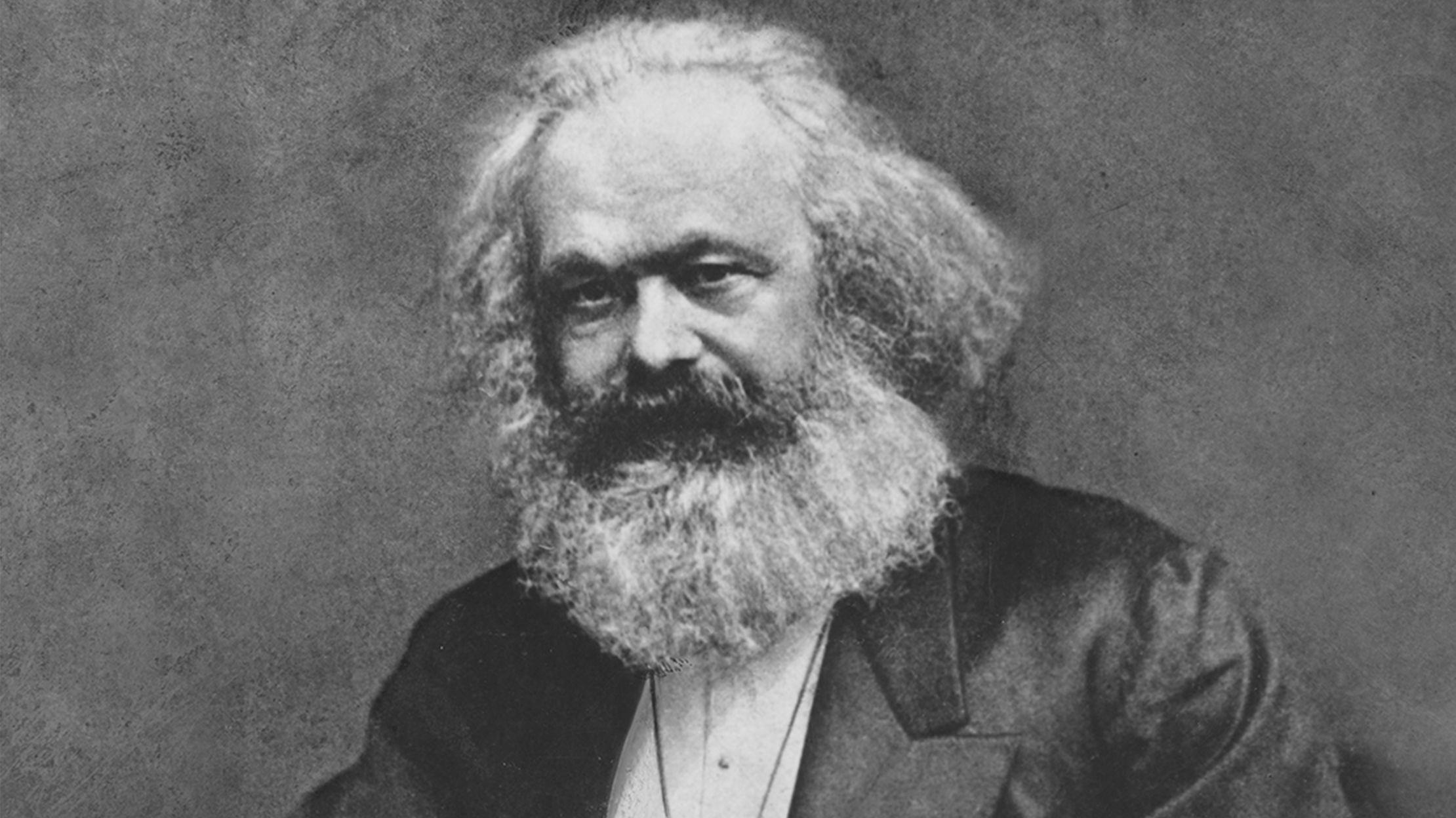 Marx was a colonizer, not a communist