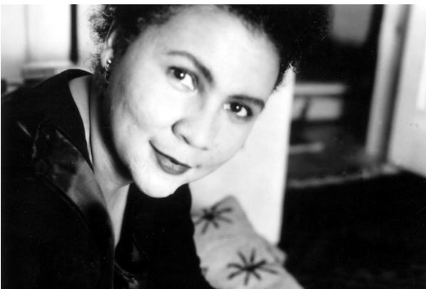 Bell hooks, author of Feminist Theory: From Margin to Center