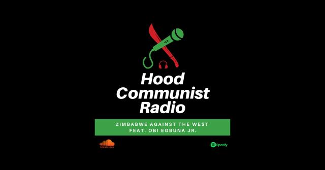 HC RADIO: Zimbabwe Against The West