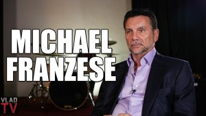 Michael Franzese on Making Money After Leaving the Mafia, Hasn't Had 9-5 Since High School (Part 18)