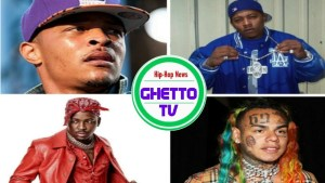 Spider Loc says T.I snitched. YG drops Tekashi69 Diss Song