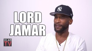 Lord Jamar Says 'The Lost Tapes 2' was Nas' Answer to Vlad's Beat Criticism (Part 12)