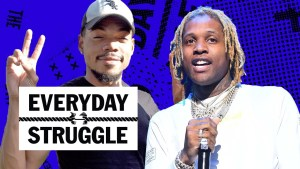 Top 50 G.O.A.T. Rappers, Lil Durk's 'LS4TS2' Album, Chance The Rapper Claps Back |Everyday Struggle