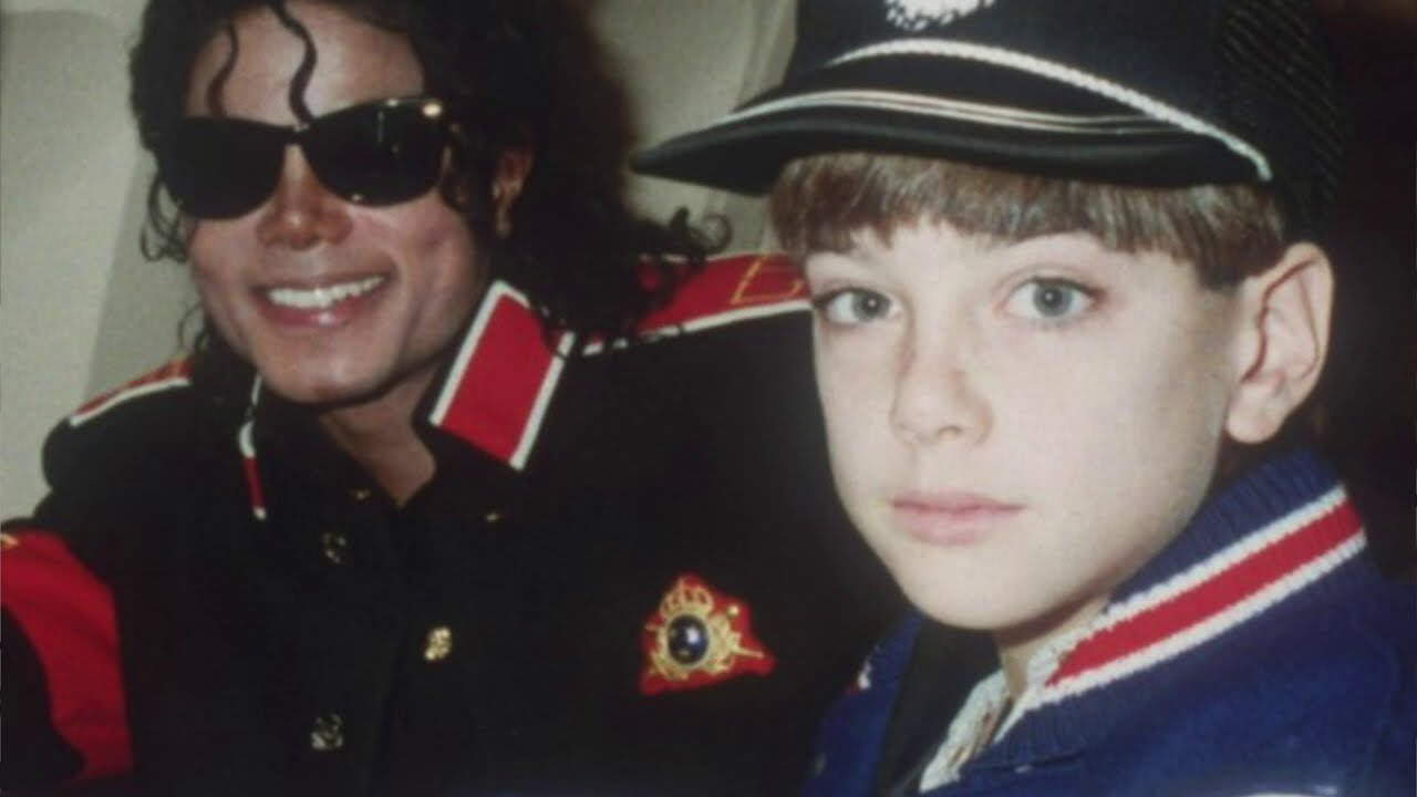 Breaking News Just Released About Micheal Jackson and His Accuser James Safechuck!