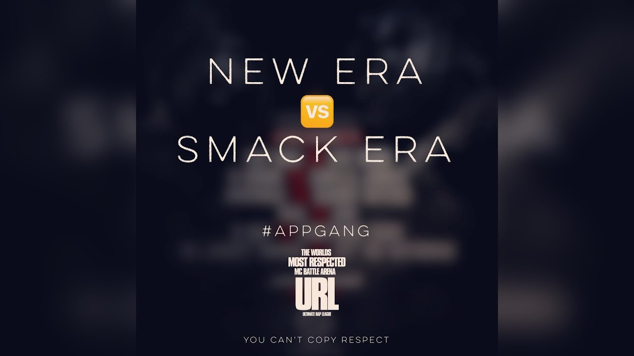 New Era Vs Smack/URLTV Era | URL Primetime