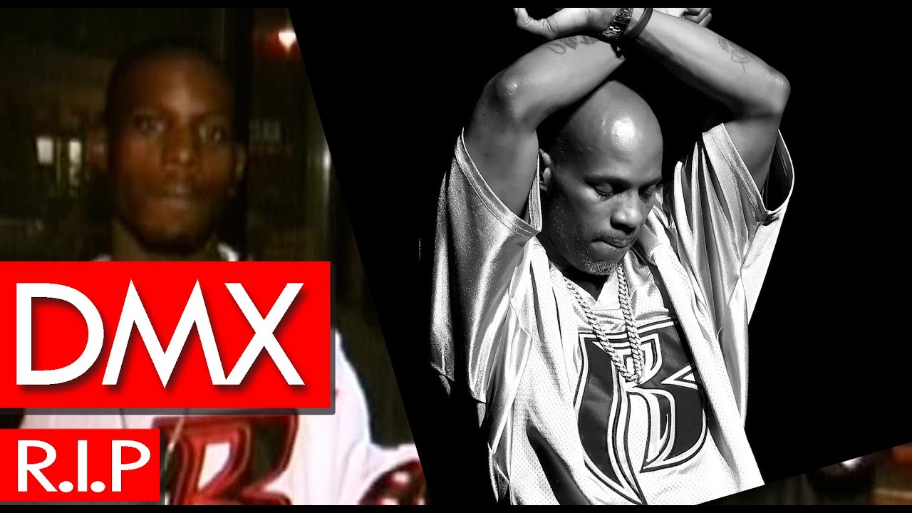 DMX (R.I.P) full version of most passionate interview. Goes off on the industry. Westwood (HQ)