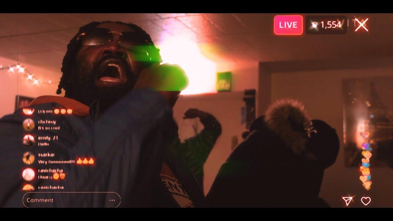 MACKK MYRON - IMA FREAK MUSIC VIDEO