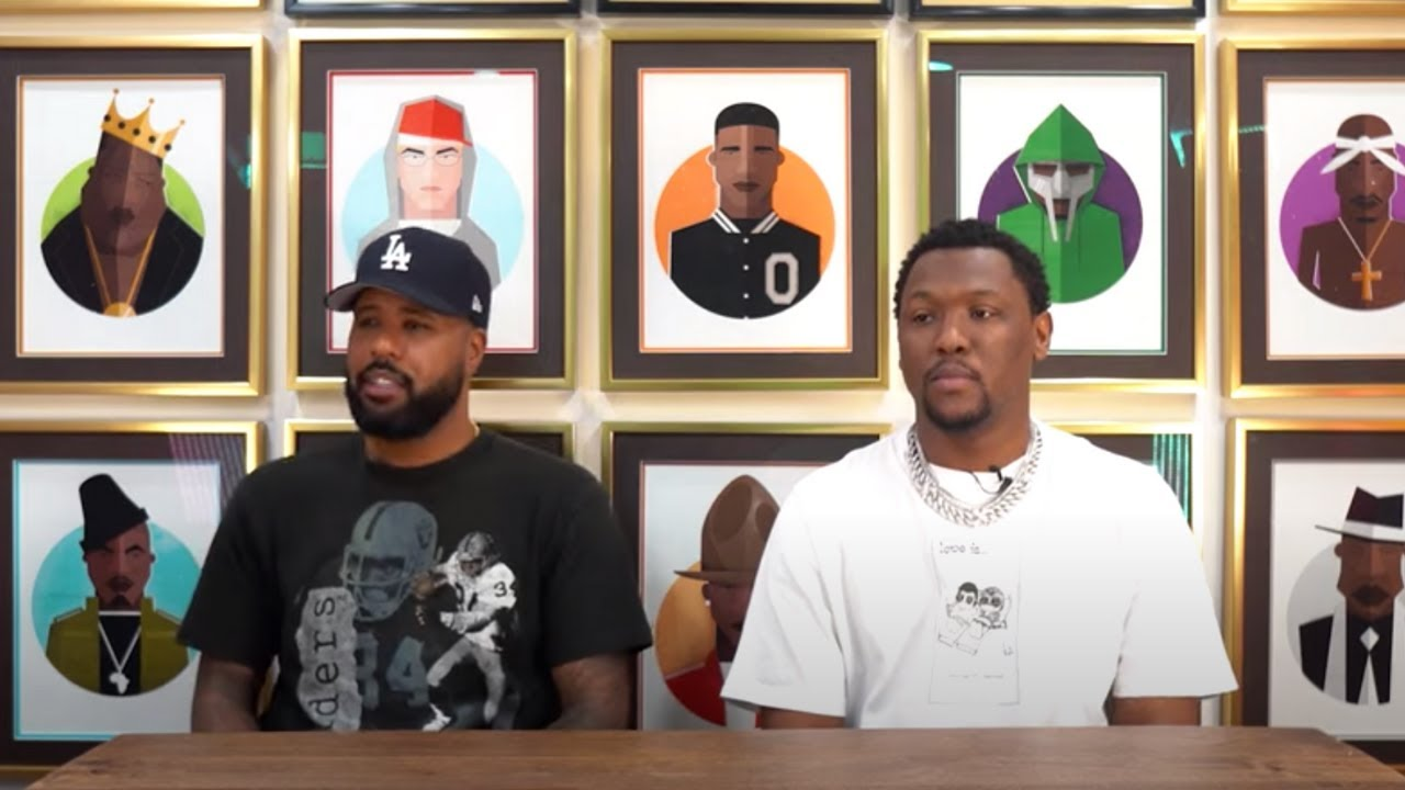 Hit Boy & Dom Kennedy Reflect On Career, Studio Sessions w Nas & Nipsey Hussle Inspiration