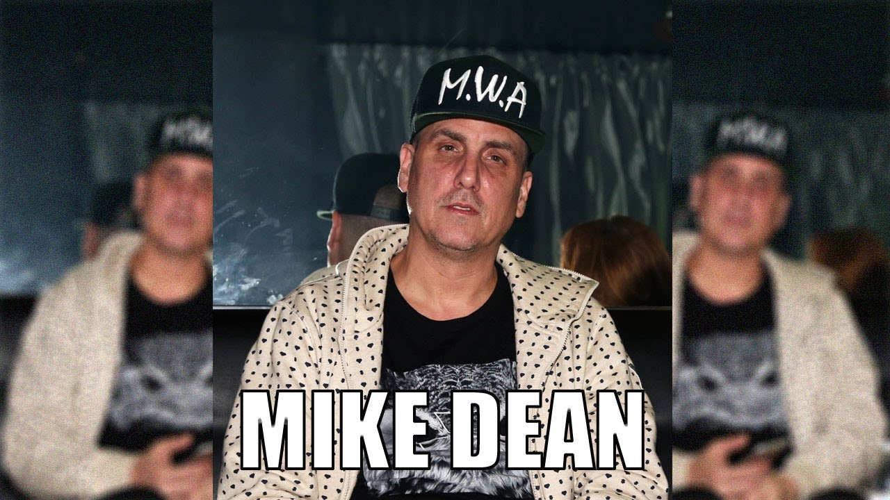 Mike Dean Interview - New Album, Working With Travis Scott, Kanye West and More