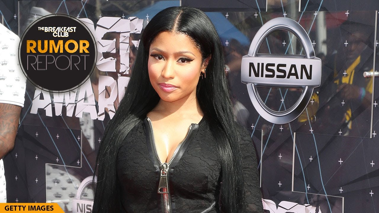 Nicki Minaj Fires Back After White House Official Denies She Was Invited For A Visit