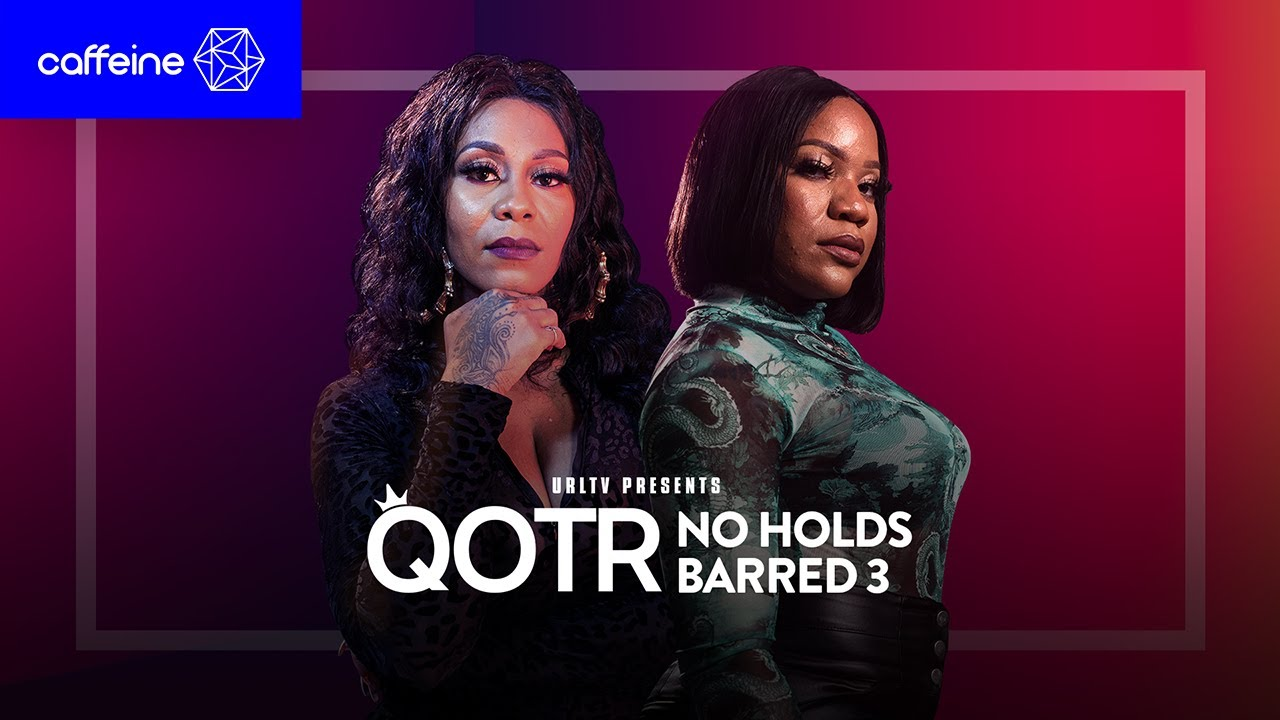 URL presents: Queen of the Ring - No Holds Barred 3 Pre-show