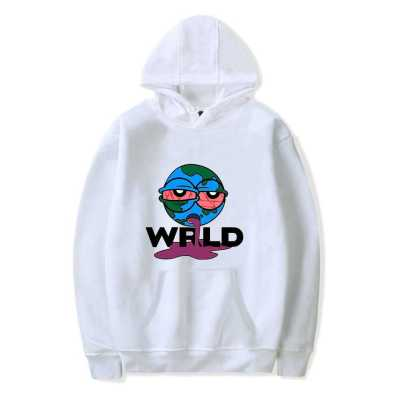 JUICE WRLD wrld on drugs hoodie