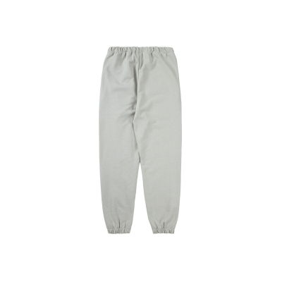Kanye West Trust God Sweatpants Gray