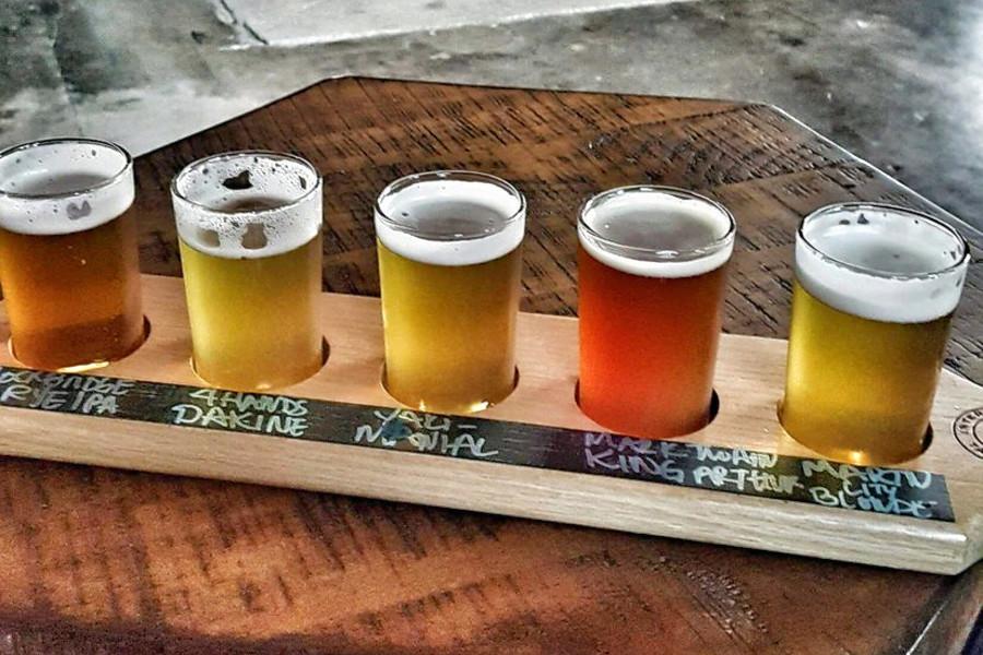 Celebrate National Drink Beer Day at Kansas City's top beer destinations |  Hoodline