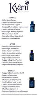 Kyani Nutrition Products