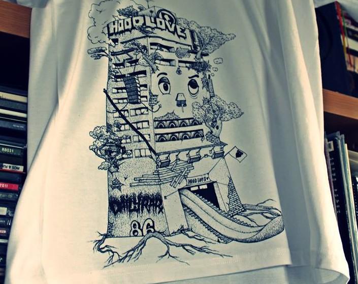 hood love shirt 2