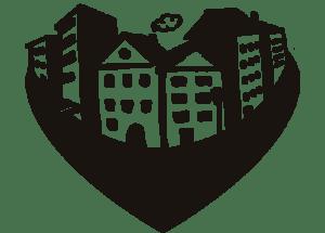 Logo_Hoodlove_Positiv_square solo
