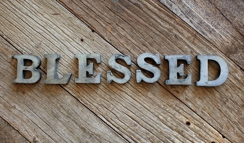 Mission: What If Blessing Is Our Job?