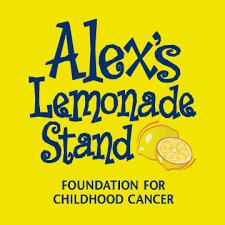 Kids at Hood Memorial Lemonade Stand