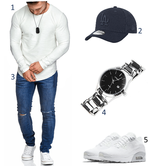 Street Outfit 15