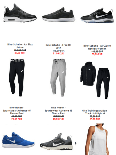 mysportswear nike sale