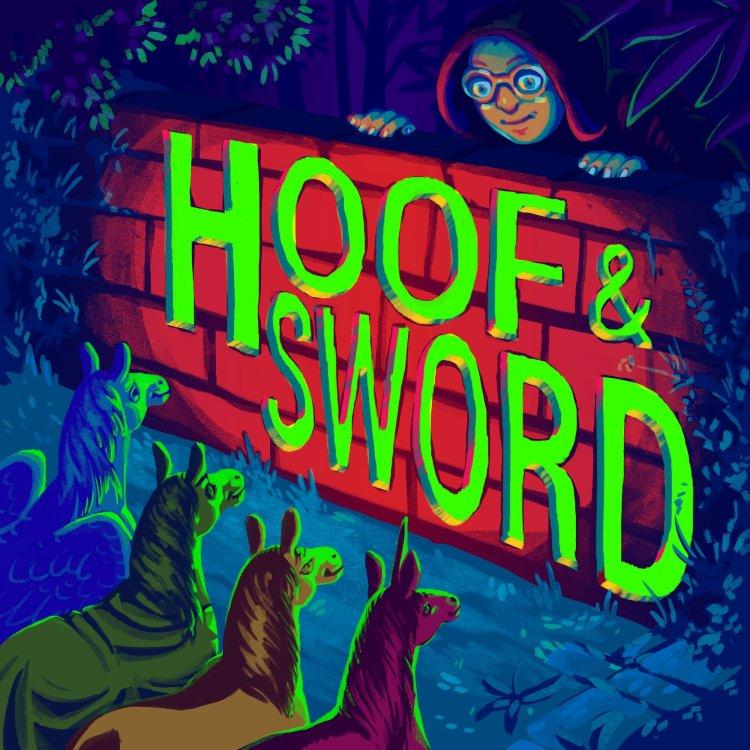 Hoof & Sword