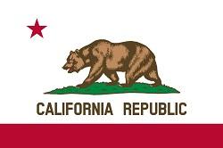 Hoofdstad California