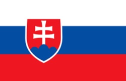 Hoofdstad Slowakije
