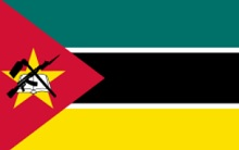 Hoofdstad Mozambique