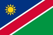 Hoofdstad Namibië