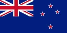 Hoofdstad Nieuw-Zeeland