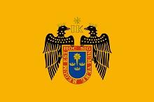 Hoofdstad Peru