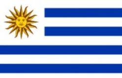 Hoofdstad Uruguay