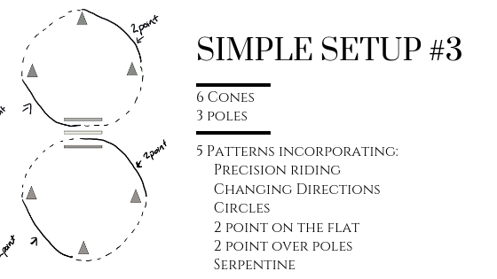 Five Patterns for Simple Setup #3