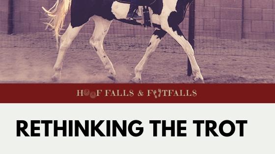 Rethinking the Trot