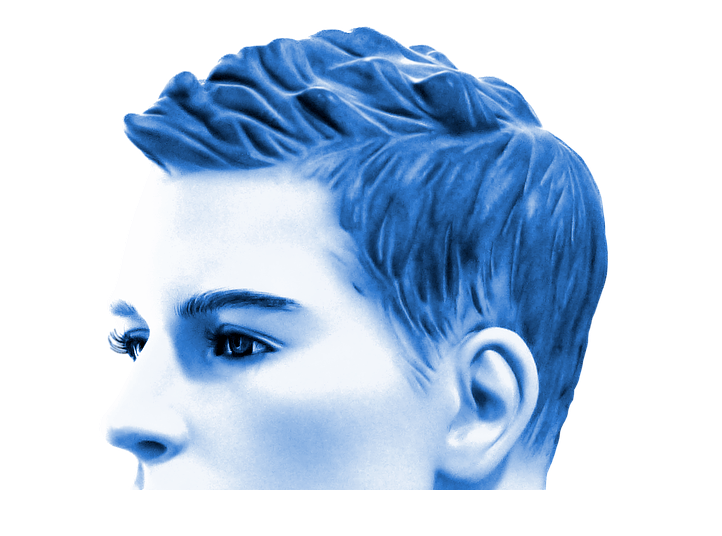 man-head